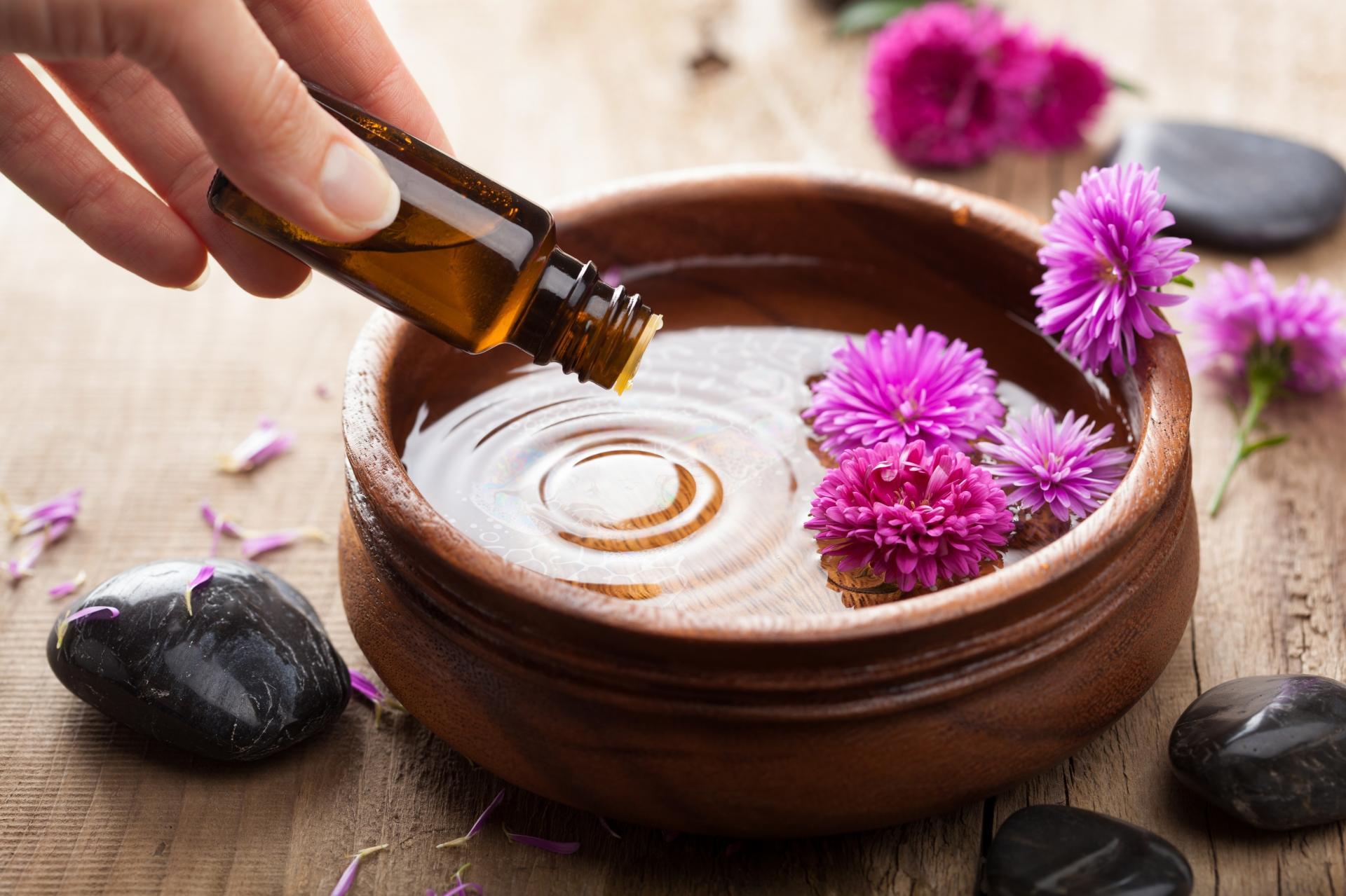 Fotolia 43575789 xl aromatherapie